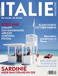 Italië Magazine editie 2 2018