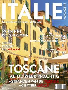 Italië Magazine editie 5 2018