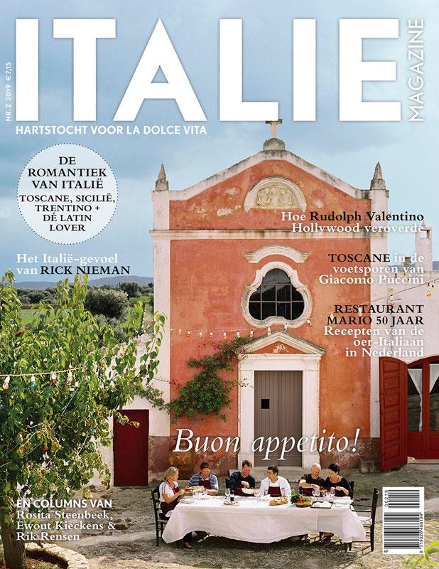 Italië Magazine editie 2 2019