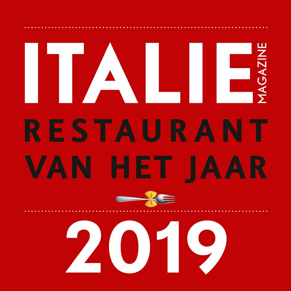Restaurant van het Jaar 2019