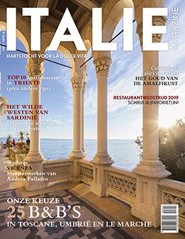 Italië Magazine editie 3 2019