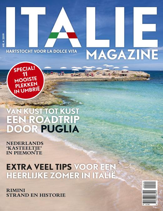 Italië Magazine editie 4 2019