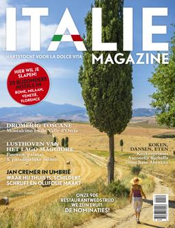 Italië Magazine editie 5 2019