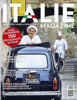 Italië Magazine editie 6 2019