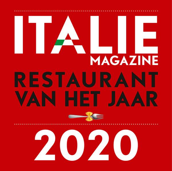 Restaurant van het Jaar 2020