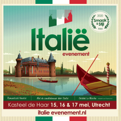Italië Evenement 2020