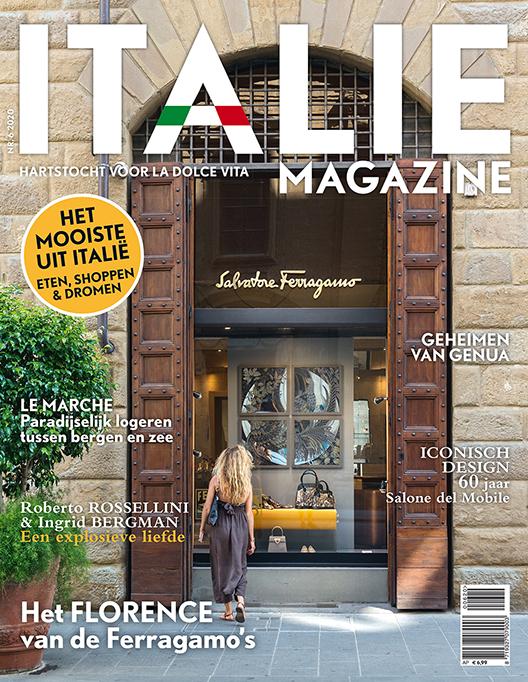 Italië Magazine editie 6, 2020