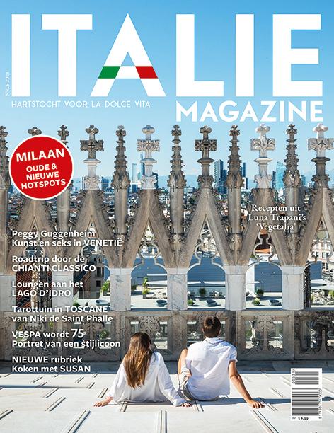 Italië Magazine editie 5/2021