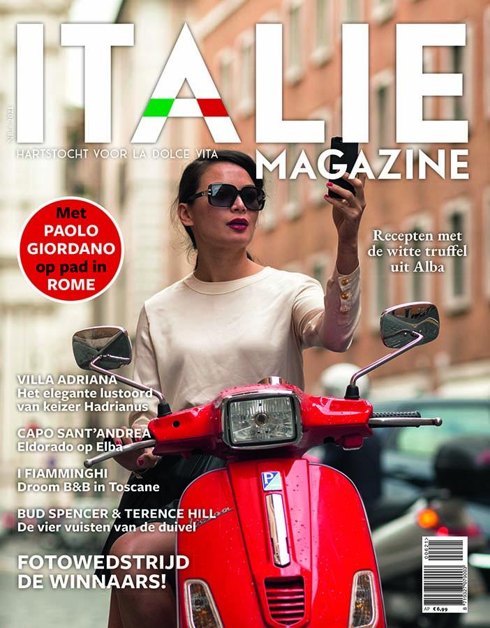 Italië Magazine editie 6/2021